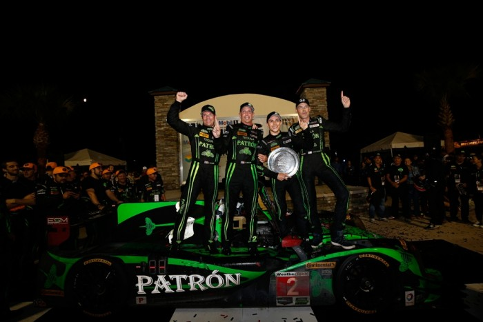WeatherTech Championship: Florida Double For Extreme Speed Motorsports At Sebring