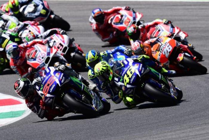 MotoGP 2017: svelato il calendario definitivo