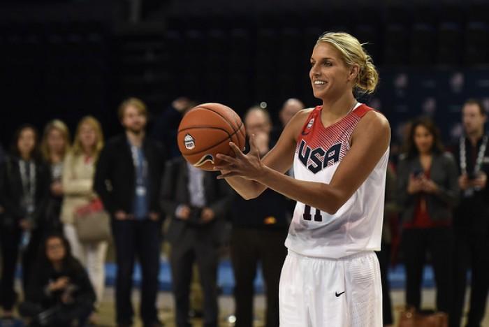 Rio 2016 - Basket femminile: gli Usa sfidano il Senegal, la Spagna all'esame Serbia