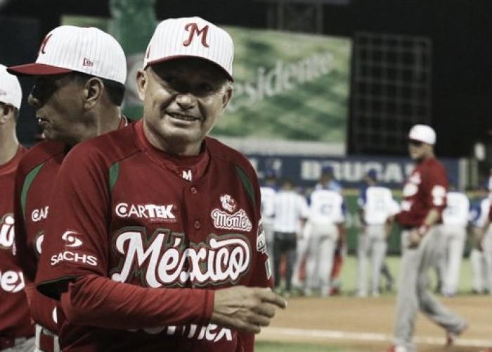 Inicio triunfal de México en Serie del Caribe