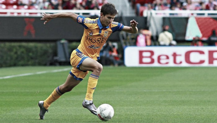 Los clubes mexicanos dan la espalda a Osorio