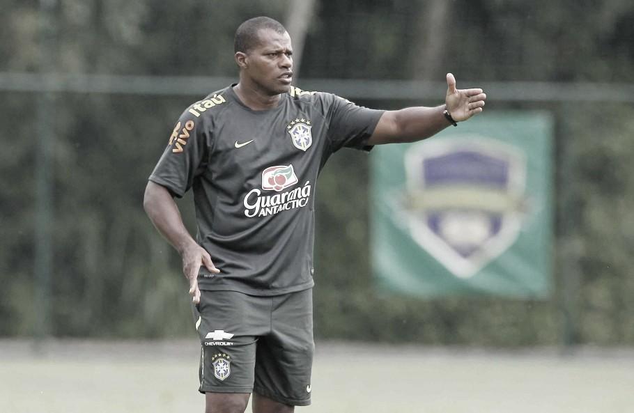 """Luizão elogia atuação do Brasil na Copa do Mundo Feminina: """"Tem muito potencial"""""""