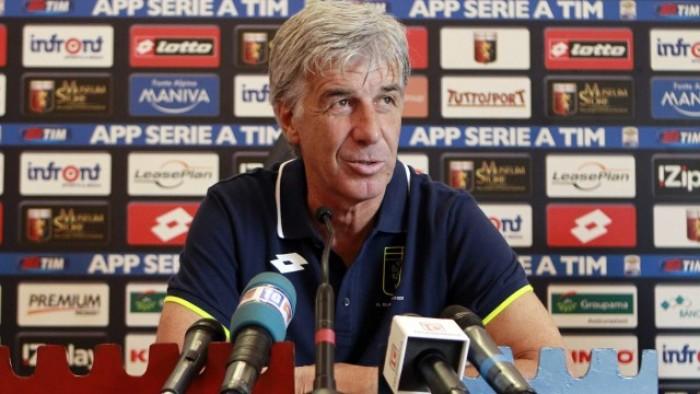 """Genoa, senti Gasp: """"Niente distrazioni. Dobbiamo sfruttare questa partita"""""""