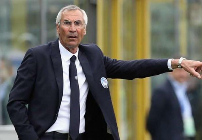 """Atalanta, Reja scherza: """"Vittoria con la Juve? Vado a piedi fino a Gorizia"""""""