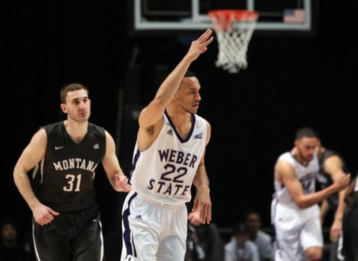 Weber State Conquers Montana To Win Big Sky & Advance To The Big Dance