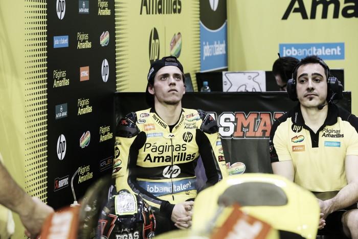 """Edgar Pons: """"Aún no estoy al 100% pero estoy preparado para aguantar un Gran Premio"""""""