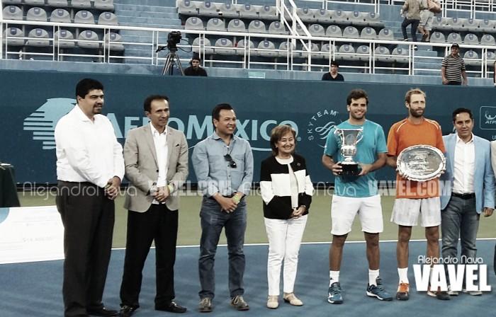 ¿Qué viene para el tenis mexicano con José Antonio Flores?