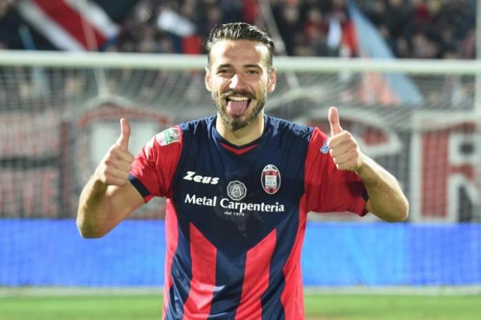 Sampdoria, forte pressing su Gian Marco Ferrari