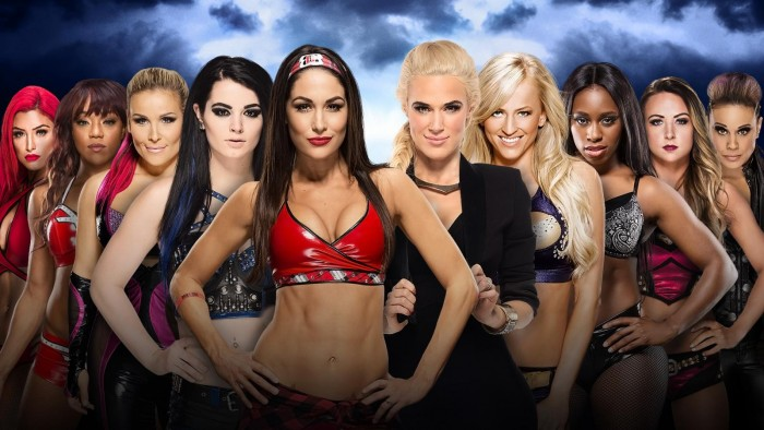 A Women's Money in the Bank match in the works?