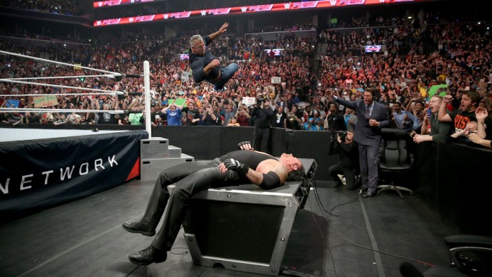 Pre-WrestleMania Raw Go-Home Review