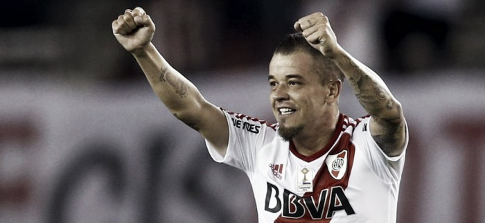"""D'Alessandro: """"Si no respetás al rival y no corrés se te puede complicar"""""""