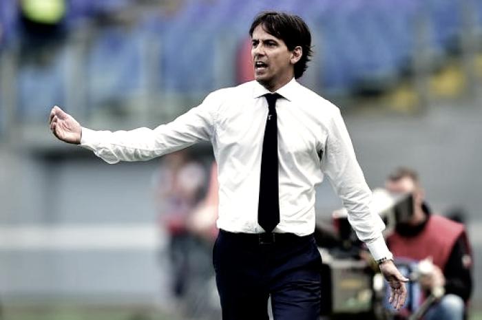 """Serie A - Inzaghi: """"Alleno una grande squadra"""""""