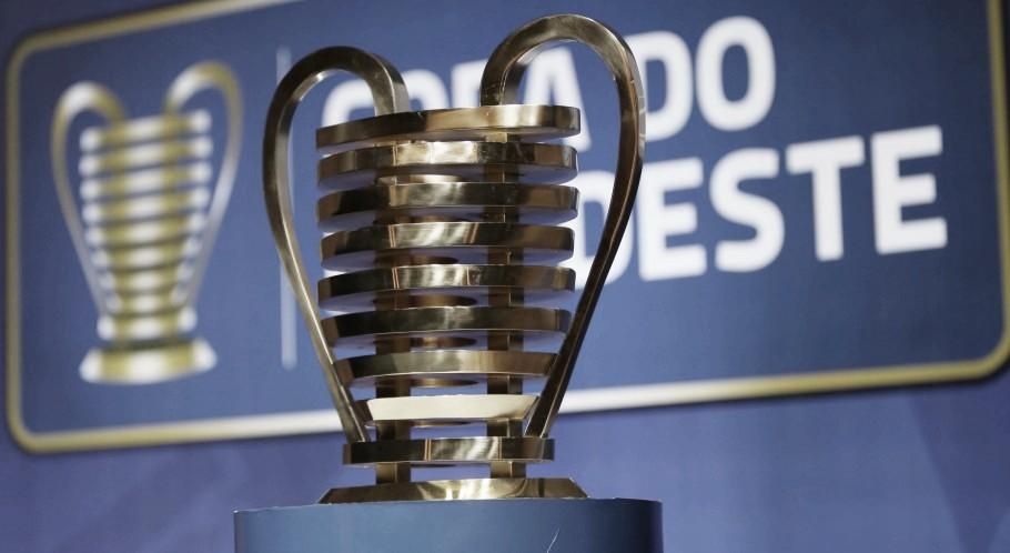 CBF divulga tabela detalhada da Copa do Nordeste; confira