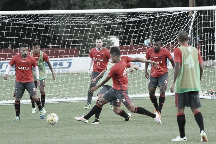 Querendo evitar vexame, Flamengo busca virada contra Fortaleza pela Copa do Brasil