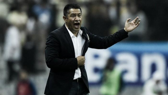 """Ignacio Ambríz: """"Si fue penal, entonces nos ganaron bien"""""""