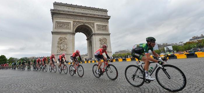 Previa Tour de Francia 2016: 21ª etapa, Chantilly - París