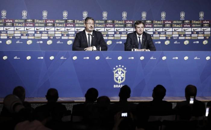 Com duas alterações, equipe do futebol masculino no Rio 2016 é definida