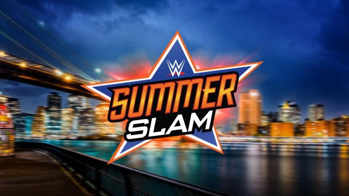 WWE SummerSlam Preview and Predictions