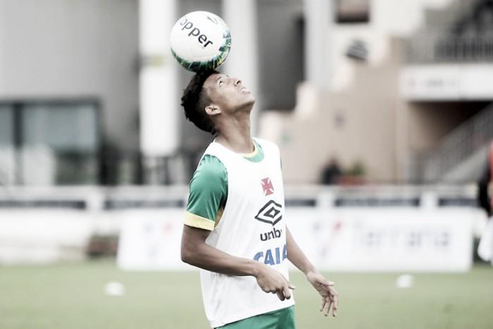 Caio Monteiro é convocado para a Seleção Brasileira Sub-20 de Rogério Micale