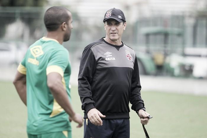 Jorginho visa conquista da Copa do Brasil e avalia oitavas de final: 'Não temos que temer ninguém'