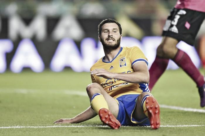 André Pierre Gignac está de vuelta y quiere revancha ante León