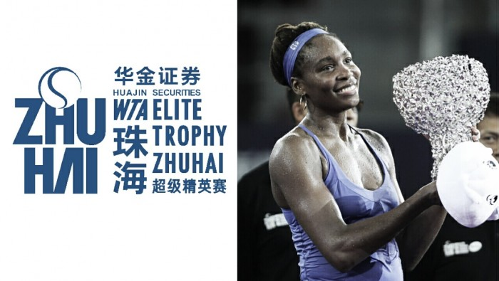 WTA Zhuhai: WTA Elite Trophy preview