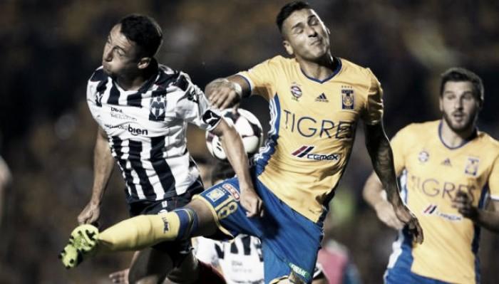 Iván Piris consideró que Rayados merece Liguilla
