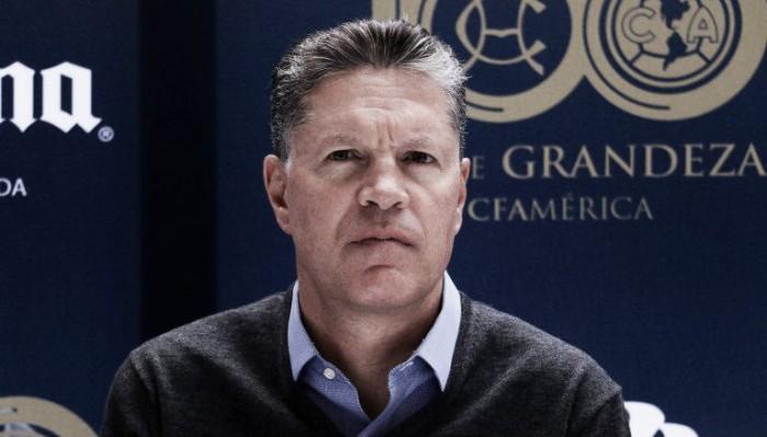 """Ricardo Peláez: """"En este equipo los pretextos no son válidos"""""""