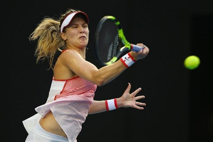 WTA Kuala Lumpur, il programma dei quarti