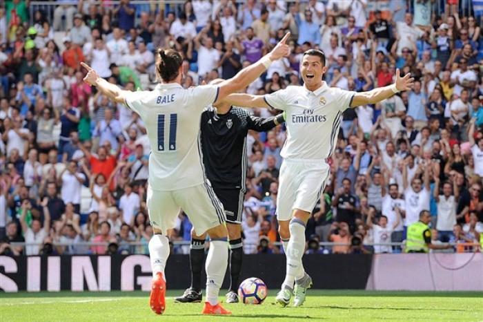 Liga, Real convalescente ma vincente: 3-0 al Leganès