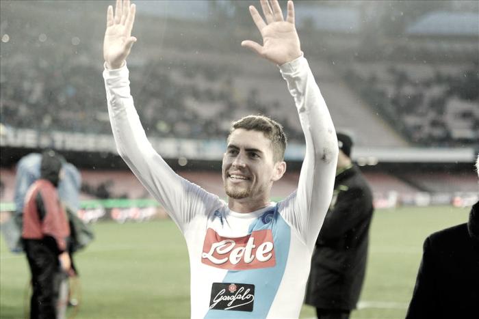 """Napoli, Jorginho ammette: """"Mi sento il leader di questa squadra"""""""