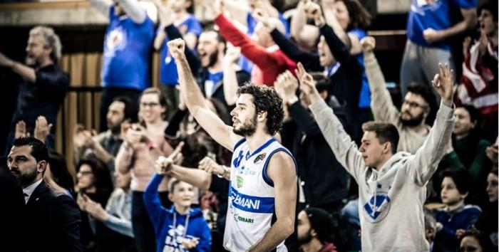 LegaBasket - Difese perfette, ma alla fine Brescia stende Sassari 56-48