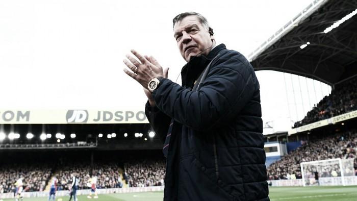 Sam Allardyce es el nuevo entrenador del Everton