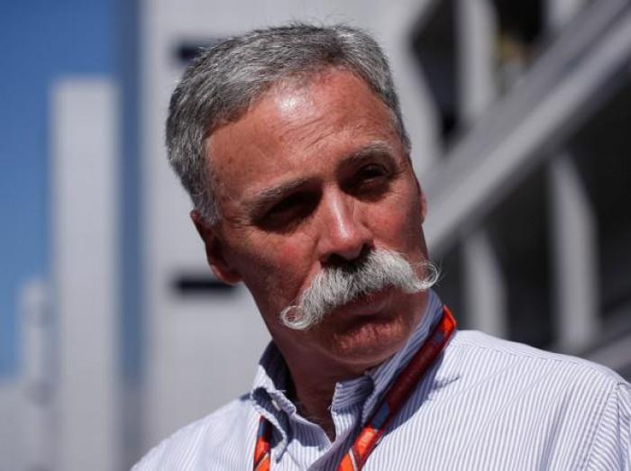 "F1, Carey:""Monza come Expo"""