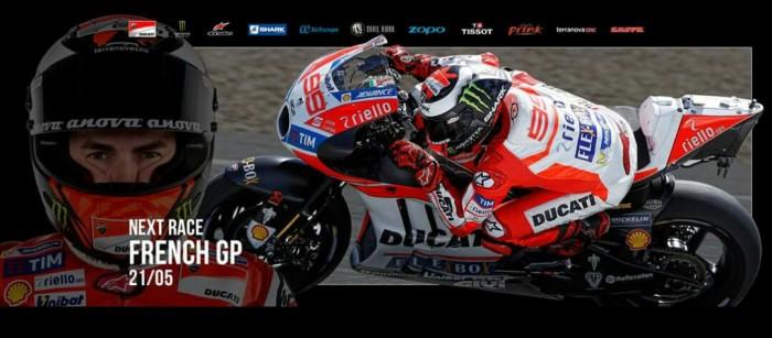 """MotoGP, Lorenzo: """"Importante continuare dopo Jerez. Vincere? Chi lo può dire"""""""