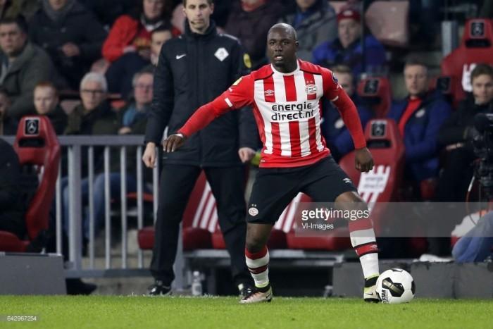 EintrachtFrankfurt complete Jetro Willems signing