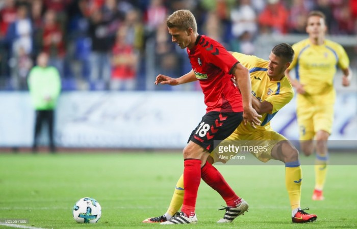 NK Domžale (2) 2-0 (1) SC Freiburg: Poor Germany qualifying record continues