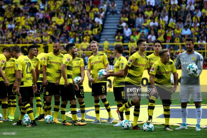 Borussia Dortmund Season Preview: Are BVB poised to end the Bayern monopoly?