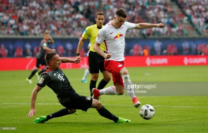 DFB-Pokal Draw: Bundesliga giants Leipzig and Bayern to clash