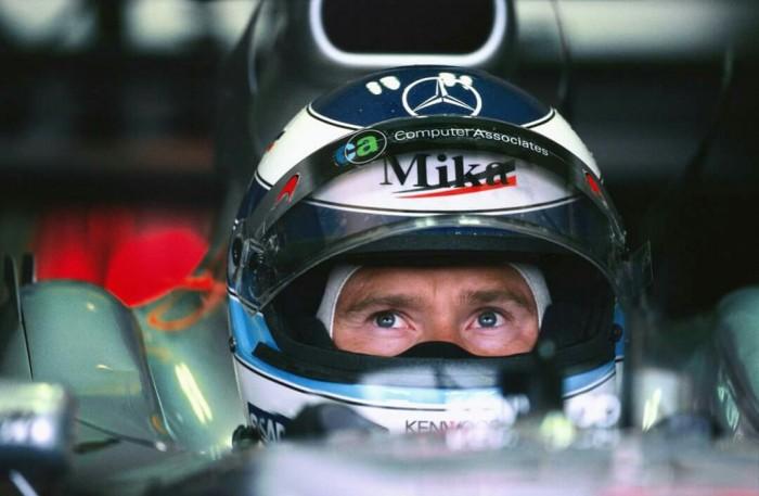F1 - Mika Hakkinen e quella volta che sfiorò il ritorno in F1