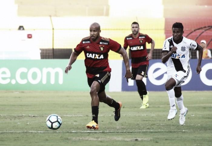 Em crise, Sport enfrenta Ponte Preta pelo primeiro jogo das oitavas de final da Sul Americana