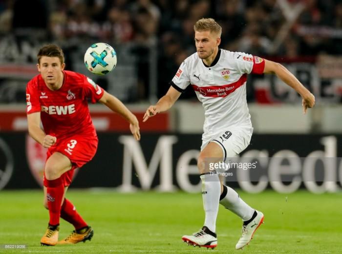 1. FC Köln sign Simon Terodde and confirm Stefan Ruthenbeck stay