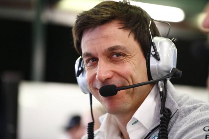 F1 | Wolff elogia Hamilton: