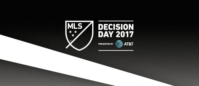 'Decision Day': hagan juego
