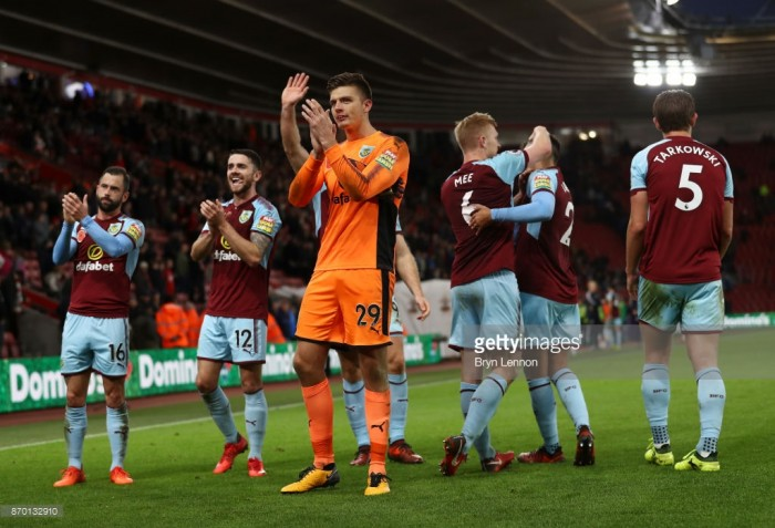 Burnley's 2017 Review: Successful year leads to further ambition