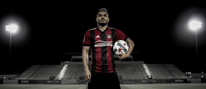 """Josef Martínez: """"Espero poder ayudar al Atlanta United en la MLS"""""""