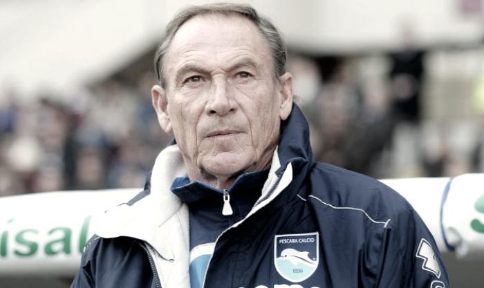 Serie A: le parole di Maran e Zeman dopo Chievo-Pescara