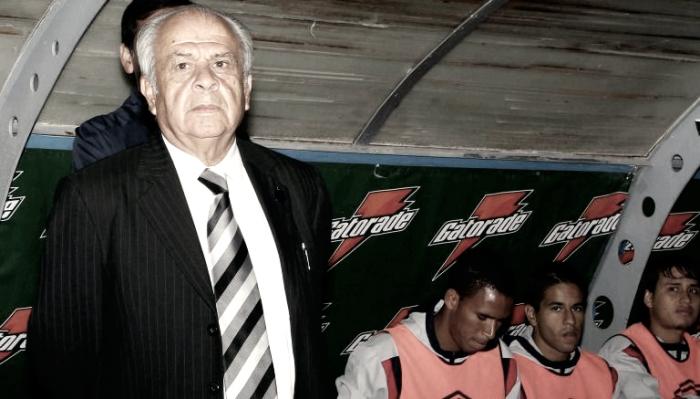 Fallece Aníbal 'Maño' Ruiz