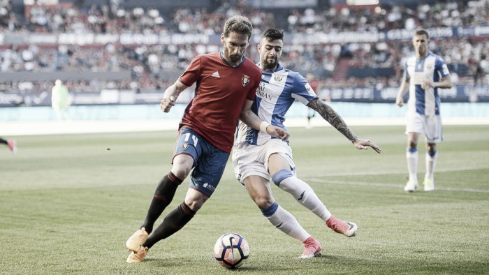 Fausto Tienza, nuevo objetivo del Lorca
