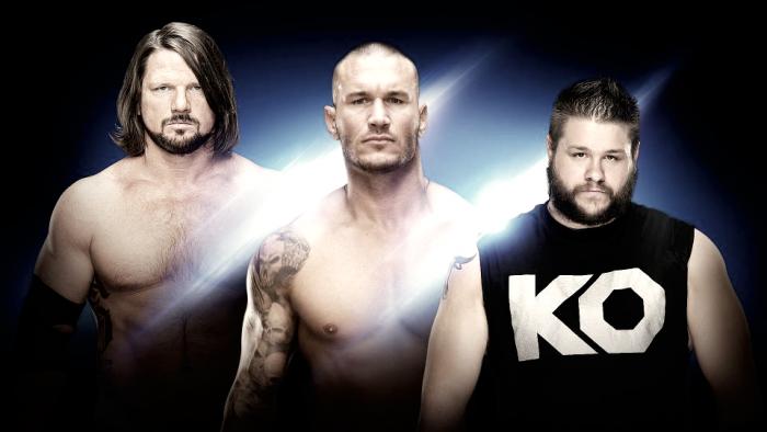 Nueva gira de la WWE por España en noviembre